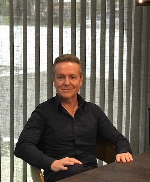 Joe Secola Director and Registered Builder at Prima Homes